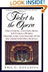 Ticket to the Opera: Discovering and...