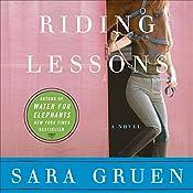 Riding Lessons | Sara Gruen