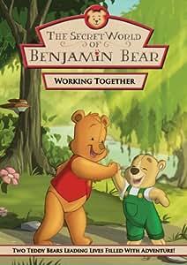 The Secret World Of Benjamin Bear: Working Together