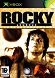 Rocky Legends (Xbox)