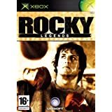 Rocky Legends (Xbox)by Ubisoft