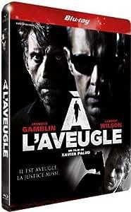 A l'aveugle [Blu-ray]