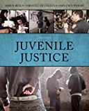 Juvenile Justice (1133049621) by Hess, Kären M.