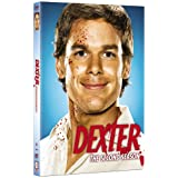 Dexter: The Second Seasonby Michael C. Hall