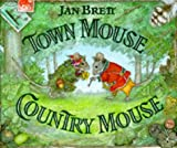 Town Mouse, Country Mouse (0241135370) by Brett, Jan