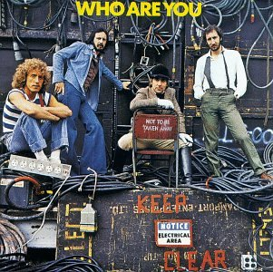 "Cover of ""Who Are You"""