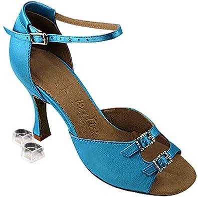 womens salsa ballroom shoes sera1620