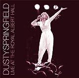 echange, troc Dusty Springfield - Live at the Royal Albert Hall