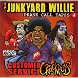 Customer Service Crackpots