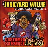 Prank Call Tapes: Customer Service Crackpots