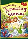 img - for Amazing Stories (Start Writing) book / textbook / text book
