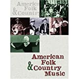 Cover art for  American Folk & Country Music