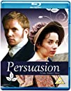Persuasion [Blu-ray] [Region Free]
