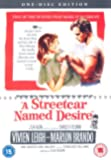 A Streetcar Named Desire [1951] [DVD]