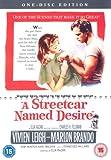 A Streetcar Named Desire [1951] [DVD] - Elia Kazan
