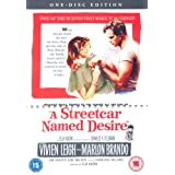 A Streetcar Named Desire [1951] [DVD]by Marlon Brando