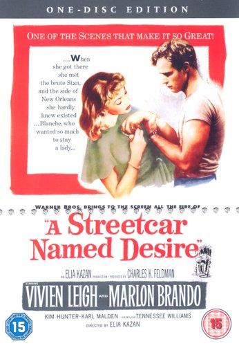 A Streetcar Named Desire [1951] [DVD]