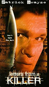 Letters From a Killer [VHS]