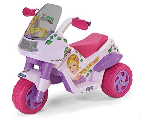 Peg Perego Moto a Tre Ruote, Raider Princess