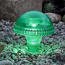 ASbeforeregLED Solar Powered Garden LightLED Outdoor LampsLEH-41587GTYN  White