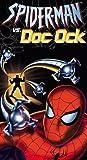 Spider-Man Vs Doc Ock [VHS]