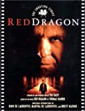 Image of Red Dragon: The Shooting Script (Newmarket Shooting Script)