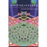 Writing Essays: A Guide for Students in English and the Humanitiesby Richard Marggraf-Turley