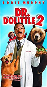 Doctor Dolittle 2 [VHS]