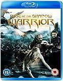 Rise of the Shadow Warrior (2013) ( Dragon Lore: Curse of the Shadow ) ( SAGA - Curse of the Shadow ) [ Blu-Ray, Reg.A/B/C Import - United Kingdom ]