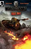 img - for WORLD OF TANKS #1 GARTH ENNIS book / textbook / text book