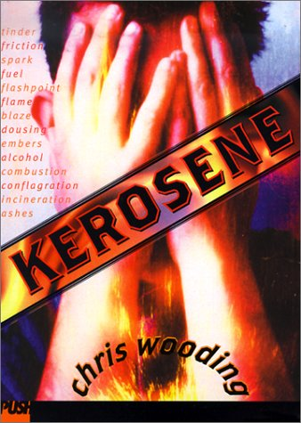 Image for Kerosene
