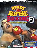img - for Ready 2 Rumble Boxing: Round 2 Official Strategy Guide (Official Strategy Guides) book / textbook / text book