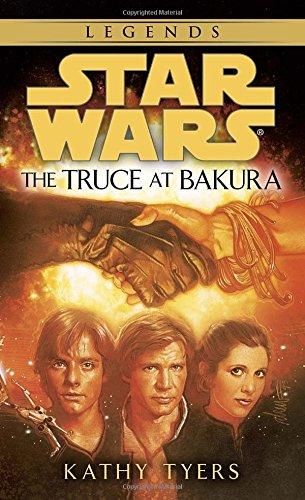 The Truce at Bakura (Star Wars)