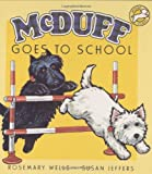 McDuff Goes to School (McDuff Stories)