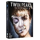Twin Peaks - I Segreti Di Twin Peaks - Serie Completa (10 Blu-Ray) [Italia] [Blu-ray]