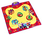 The Wiggles Wigglin Jigglin Dance Mat