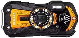 Pentax Optio WG-2 GPS Kit