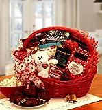 Gift Basket Drop Shipping My Sugar Free Valentine Gift Basket