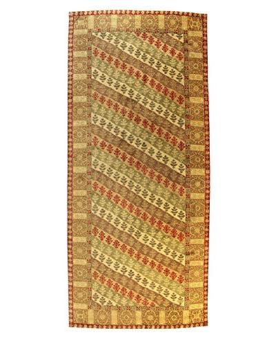 Bashian Rugs Hand-Knotted Tibetan Rug, Multi, 6' 1 x 14' 2