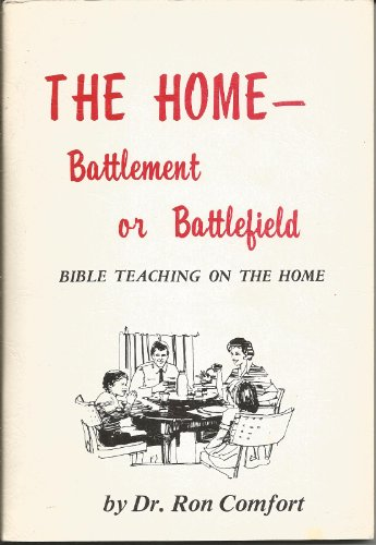 The home: Battlement or battlefield PDF