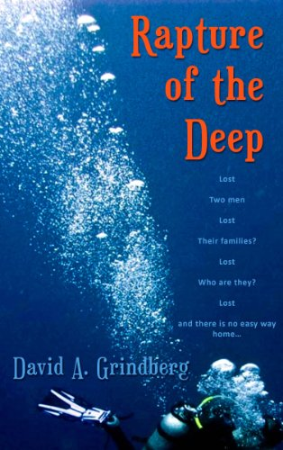 Free Kindle Book : Rapture of the Deep: A Novel