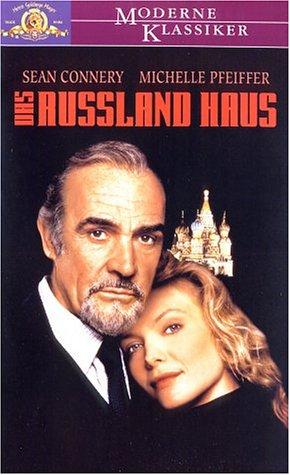 Das Rußland-Haus [6 DVDs]