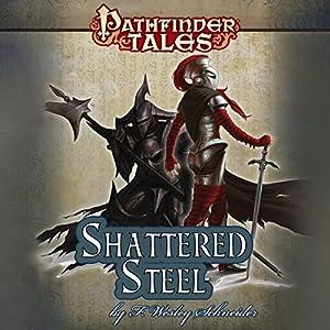 Shattered Steel Audiobook