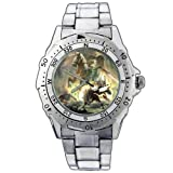 New Fashion WE64 The Legend Of Zelda Twilight Princess Stainless Steel Wrist Watch