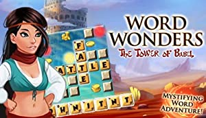 Word Wonders: The Tower of Babel [Download]