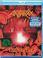 Anthrax - Chile on hell (+2CD) [(+2CD)]