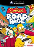 Simpsons Road Rage (GameCube)