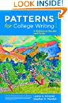 Patterns for College Writing: A Rheto...