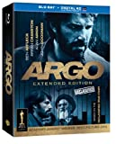 Argo: The Declassified Extended Edition (Blu-ray+DVD)