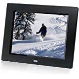HP df810v1 Digital Picture Frame